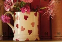 ♡ All things Emma Bridgewater...