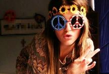 FLoWeR PoWeR✌️ / Hippies & Gypsies