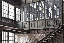 Urban - Industrial