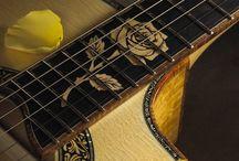 Eclectic Guitars