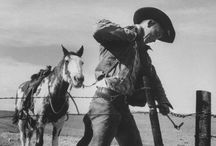 Eclectic Cowboys / Just some pics we love of ranch life and the like.