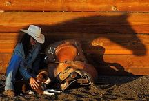 Eclectic Cowgirls