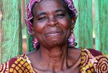 Projet - Ghana / 1 bracelet, 1 couleur, 1 pays. Plantez aux quatre coins du monde avec Treez.