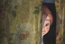 Ilustraciones infantiles / Ilustraciones infantiles para el niño que llevamos dentro~