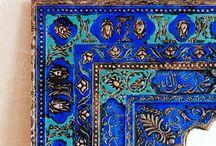 Moroccan inspirations