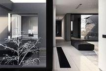 House Interior Design / by Monoli