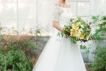 Aria Wedding Dresses / Aria wedding dresses are handmade in Los Angeles and meticulously crafted with the finest materials. Available in Cincinnati, Ohio at Carrie Karibo Bridal 334 W. Benson Street 45215 (513)821-9666 www.carriekaribobridal.com