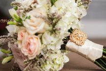 Gorgeous Flowers, Bouquets & Boutonnières