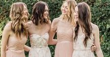 Jenny Yoo Bridesmaid Dresses available at Carrie Karibo Bridal   #jennyyoonyc #bridesmaids / Available in Cincinnati, Ohio exclusively at Carrie Karibo Bridal 334 W. Benson Street 45215 513-821-9666 www.carriekaribobridal.com