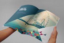 Print/ Brochure etc..