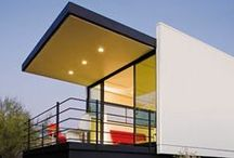 Dream Homes / Beautiful home is the dream of all people. Take a look and find out your dream home here.
