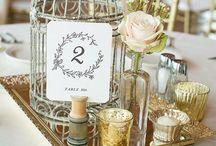 Wedding Theme   Vintage