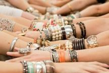 Beautifully Boho / In the style of Bohemian, gypsy, hippie, festival <3