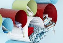 Einrichten Tipps & Ideen / Ideen für die Umgestaltung von Kleinmöbel, einrichten und gestalten