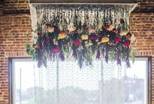 Canopies, Arches and Chuppahs Oh My! / Wedding ceremony inspiration .