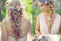 Wedding Theme   Boho Chic / Pinspiration for the perfect bohemian wedding