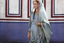 Ancient Greek and Roman - Dress Traditions