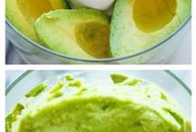 Rezepte - Pesto - Dip - Dressing - Sauce / Nur lecker