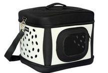 Hundetragetasche - Transportbox / Aktuelle Kollektion von Design Hundetragetaschen und Transport Boxen