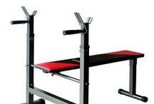 Sportgeräte - Fitnesstrainer / Abnehmen, gesund werden, fit bleiben mit SixBros Sports