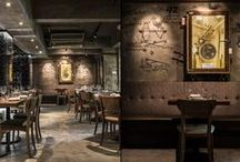 Hotel/Restaurant Design