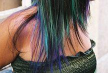 Haircuts 2015 / Med length layered cuts