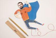 Les meilleurs DIY du blog Ludilabel / Les ateliers de loisirs créatifs à faire avec les enfants.