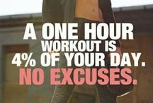fitness things