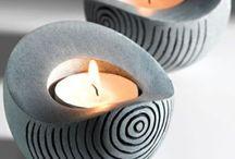 Bougies - Candle