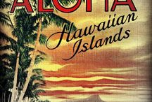 Hawaiian life / All that is aloha surf and culture