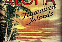 Hawaiian life / All that is aloha surf and culture
