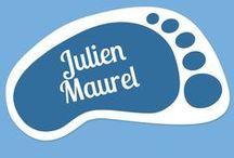 Etiquettes pour les chaussures / Nominatives avec le nom et prénom de l'enfant.