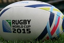 Rugby / The ultimate beautiful game