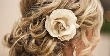 *Joy's* Bridal Hair Styles / | Weddings | Hair | Styles |