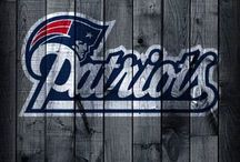 New England Patriots. / NFL team