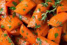 Recettes végétariennes / Mes coups de cœur : Recettes Végétariennes
