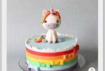 P A R T Y | unicorns and rainbows