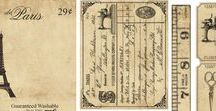 Etiquetas y documentos