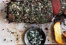 Food - beef & veal