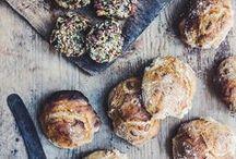 Food - bakery