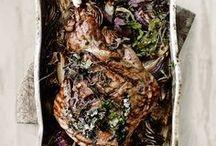Food - lamb