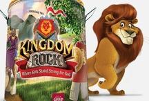 VBS 2013: Kingdom Rock