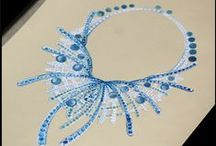 sketches design jewelry / sketches design jewelry