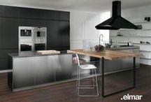 loft design ideas...for our future one! / by les marottes d'une parigote