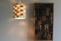 Lamp / Diseños, tutoriales e inspiraciones del mundo de las luminarias.