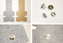 Leather / Diseño, costura, patrones.... Piel, polipiel