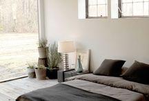 Master bed room ideas