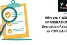 Why you need Y-Axis Eligibility Reports / Why are Y-AXISIMMIGRATION Evaluation Reportsso POPULAR?