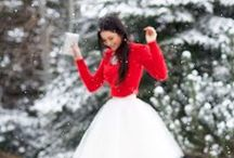 Holiday - Style & Beauty / Inspiration for holiday style and holiday beauty! What's your favorite look for the holidays?