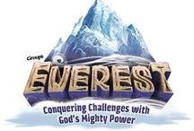 VBS 2015 Everest